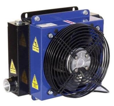 Oesse hydrauliek oliekoeler 25 kW 12V, 1 1/4