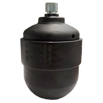 Balgaccumulator 12L M18x1,5 aansluiting 0,5l