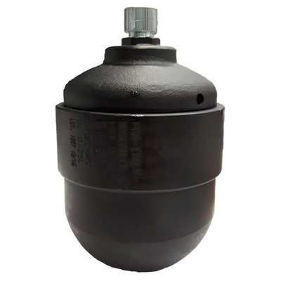 Balgaccumulator 12L M18x1,5 aansluiting 2,3l