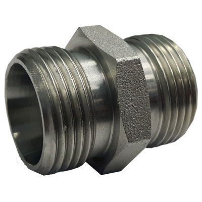 Rechte koppeling 10L (M16x1,5)
