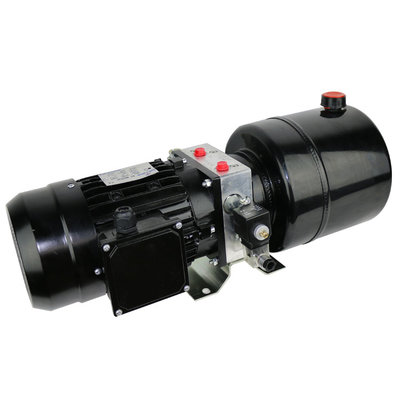 400V 0,75kw Dock leveler / laadbrug powerpack