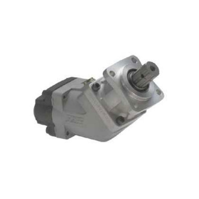 36cc plunjermotor 35 mm spline as