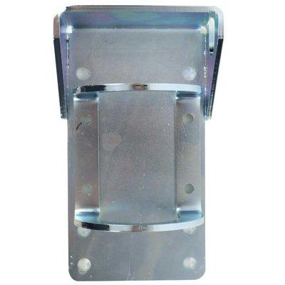 Cilinder ophangingsbeugel, ¯65 mm buitendiameter