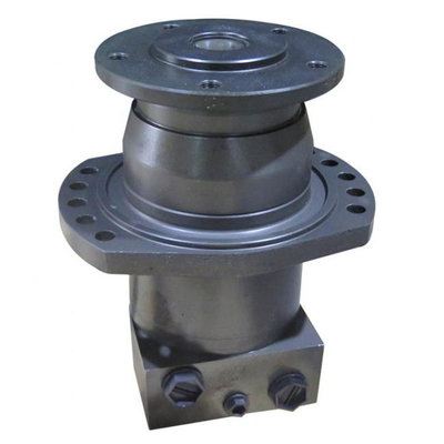 M+S TMF470 470cc hydraulische motor met wielmontage