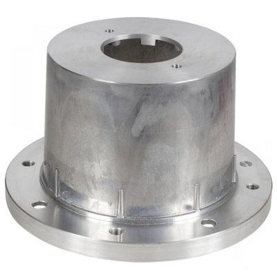 Lantaarnstuk LKJ SAE-C, Flens 350 mm