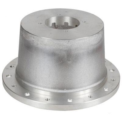 Lantaarnstuk FE SAE-C, Flens 450 mm