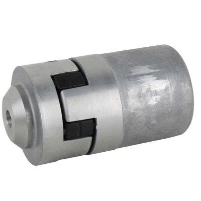 Elastische koppeling Groep 1 - 28 mm