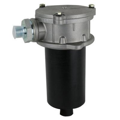 Hydrauliektank retourfilter 1/2'' BSP, 25μ, 50 L/min