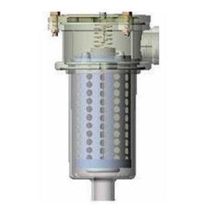 Hydrauliektank retourfilter cartridge 50 L/min 10µ