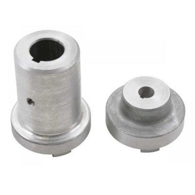 Elastische koppeling Groep  1 - 25 mm