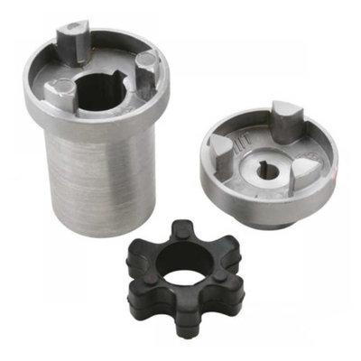 Elastische koppeling Groep  1 - 20 mm