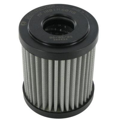 Filterelement metaal 60 µm type MF100 voor retourfilter MPF/MPT 100