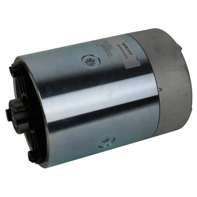 12V mini-powerpack motor 2 kW