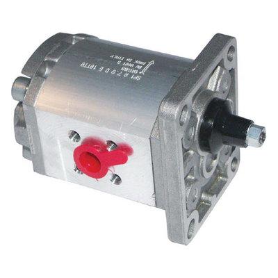 PTM200pro benzinemotor met voor gemonteerde tandwielpomp pompgroep 1