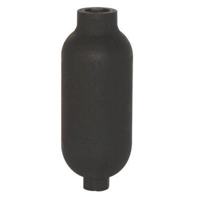 Saip balgaccumulator type LA0.75 145-270 bar vuldruk st. 30 bar M18x1,5 aansluiting 0,75l
