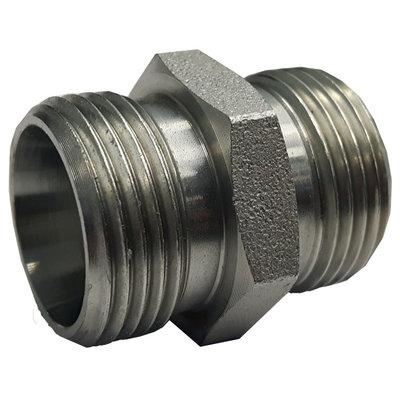 Rechte koppeling 18L (M26x1,5)