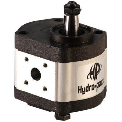 Hydrauliekpomp voor Steyr serie 80 en Plus