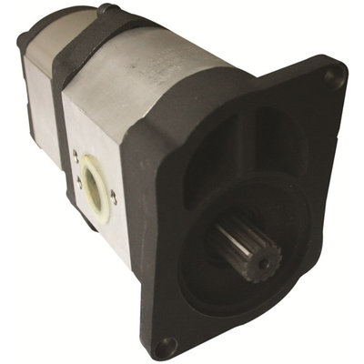Hydrauliekpomp voor Valmet serie 6000 en 8000