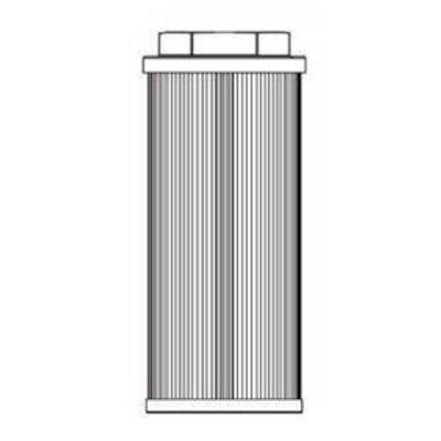 Aanzuigfilter 149 µm 1''BSP