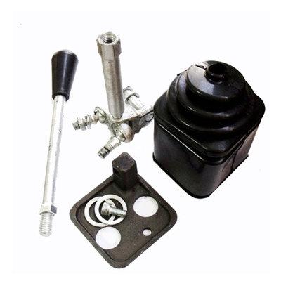 Joystick voor P40 stuurventiel