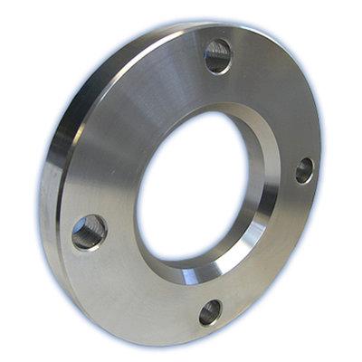 HMF front flens voor cilinder met boring Ø80 mm