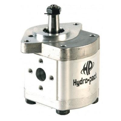 Hydrauliekpomp voor Massey Ferguson serie 300 1
