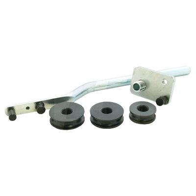 Leidingbuigapparaat 6 tot 12 mm leiding