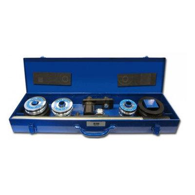 Leidingbuigapparaat voor leidingdiameter 6 tot 22 mm