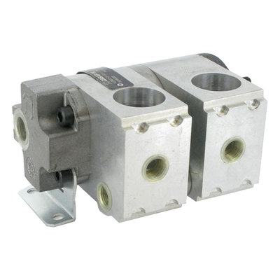 Verdeelmotor PLD10 CS-GS/2X10 4,9cc