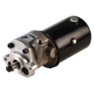Hydrauliekpomp voor Massey Ferguson Serie 100, 200, Combine en Industrial