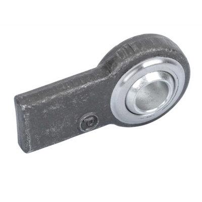 HM1 topstangoog met binnendiameter 22,1 mm voor cilinder met boring Ø50 mm, breedte 35 mm
