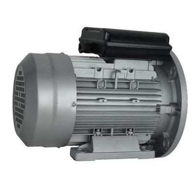 1 fase elektromotor 0,55 kW, 230 Volt 1500 RPM