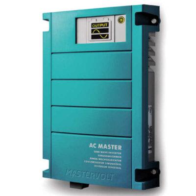 Mastervolt Sinus omvormer 12 volt - 230 volt, 500 Watt