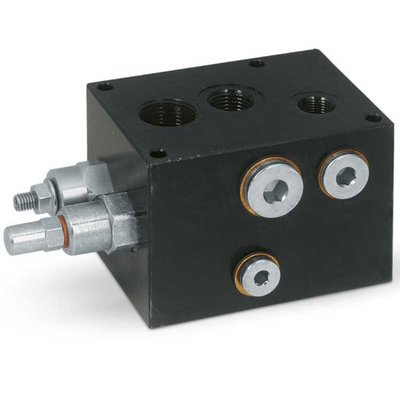 Hoge druk lage druk schakelventiel VABP FL16
