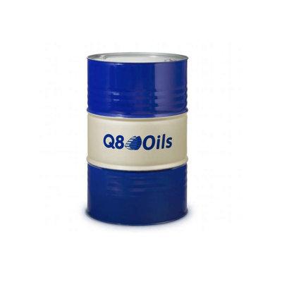 Q8 H46 hydraulische olie 210 liter