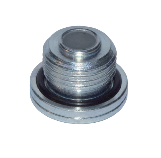 "Afbeelding van Magneet Blindplug 1/2"" BSP binnenzeskant"
