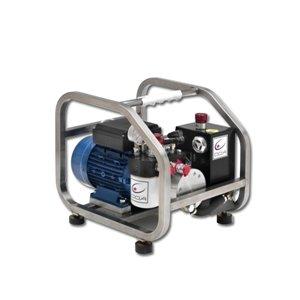 Afbeelding van 1 fase hoge druk elektrisch powerpack 700 bar