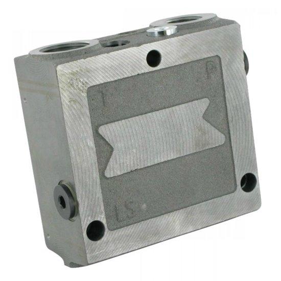 """Afbeelding van Danfoss PVG 32 proportioneel ventiel begin sectie vaste volumepomp 1/2"""""""