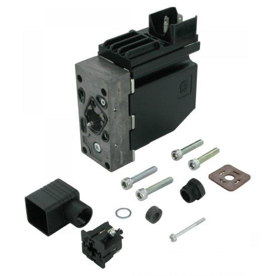 Afbeelding van Danfoss magneet PVG 32 - elektrische bediening voor proportioneel ventiel 24V