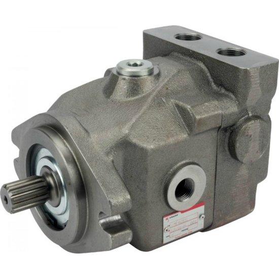 Afbeelding van Plunjerpomp voor gesloten circuit 3/4 SAE 250 bar 46cc