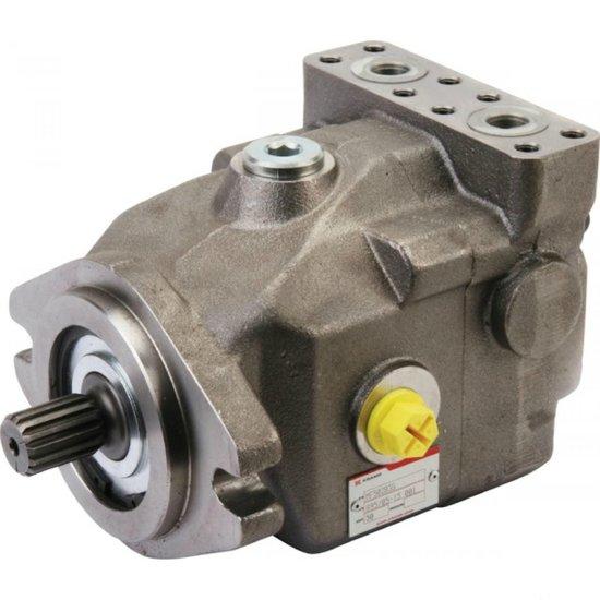 Afbeelding van Plunjerpomp voor gesloten circuit 3/4 SAE 250 bar 50cc