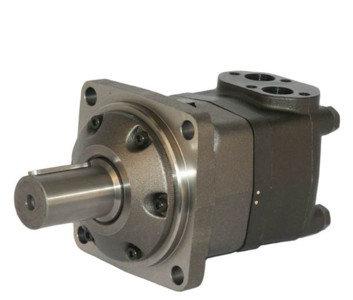 Afbeelding van M+S MV500 500cc hydraulische motor 50 mm as