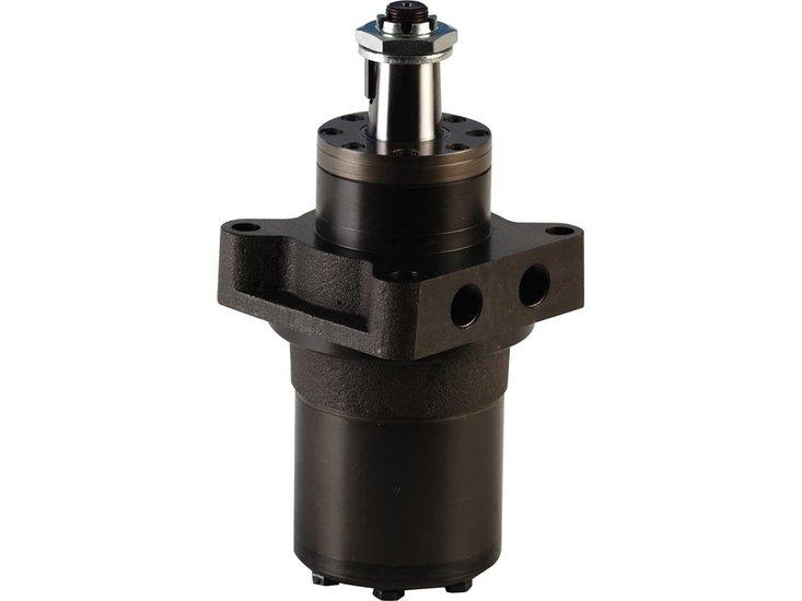 Afbeelding van M+S MRW160 160cc hydraulische motor 1/10 mm as