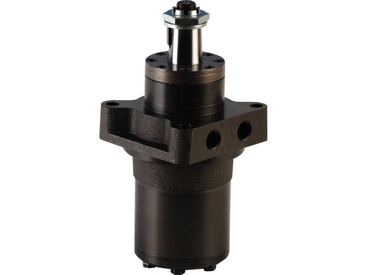 Afbeelding van M+S MRW400 400cc hydraulische motor 1/10 mm as