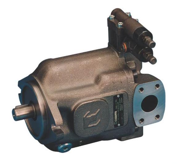 Afbeelding van Plunjerpomp open kringloop type LVP-48 LS-2 Spline as