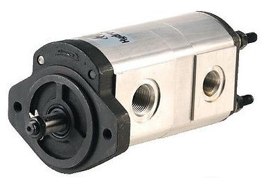 Afbeelding van Hydrauliekpomp voor John Deere serie 5000, 5003, 5004, 5005, 5010 en 5020