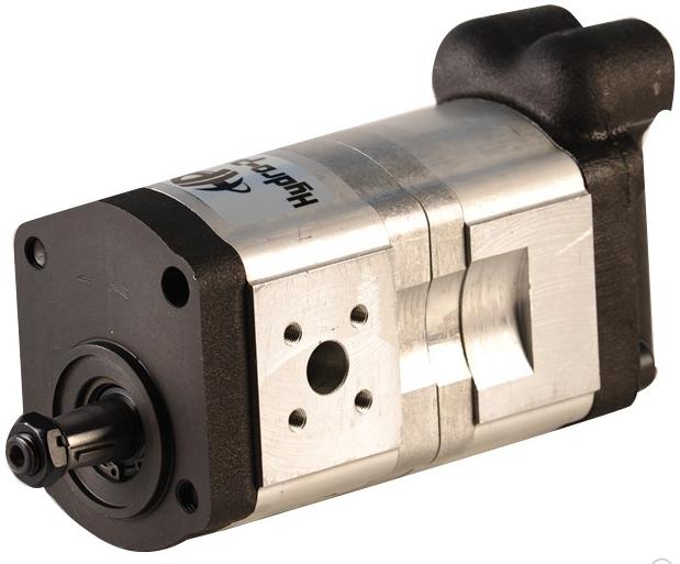Afbeelding van Hydrauliekpomp voor Case serie 700XL en 800XL
