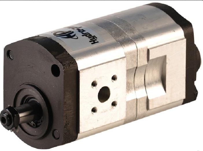 Afbeelding van Hydrauliekpomp voor Case serie 55 en 56