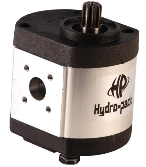 Afbeelding van Hydrauliekpomp voor Case serie 2000