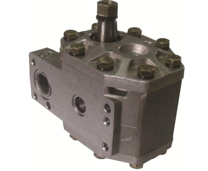 Afbeelding van Hydrauliekpomp voor Case Serie 84, 85, 95, 3000, 4000, BD, C, Classique, CX en Hydro